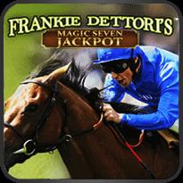 Frankie Dettori's Magic Seven Jackpot™