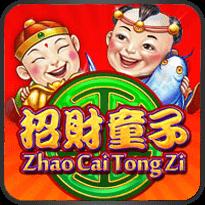 Zhao Cai Tong Zi™